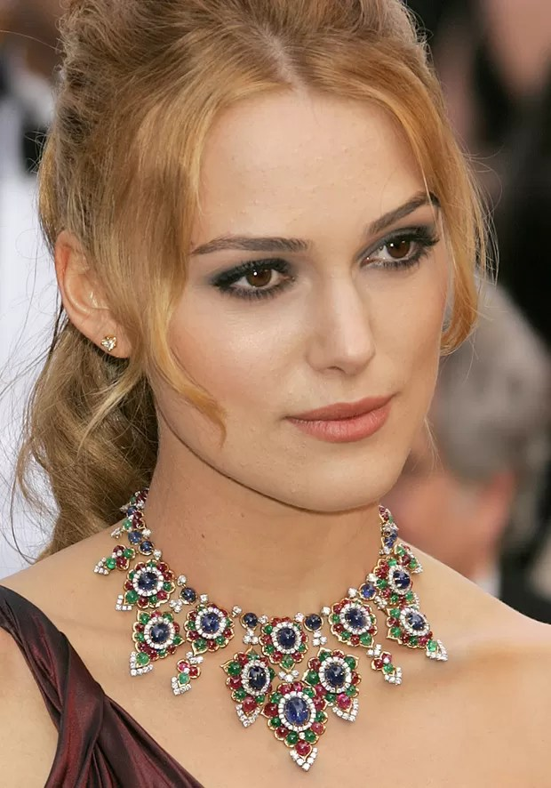 Keira Knightley 2006_2 (Foto: Getty Images)