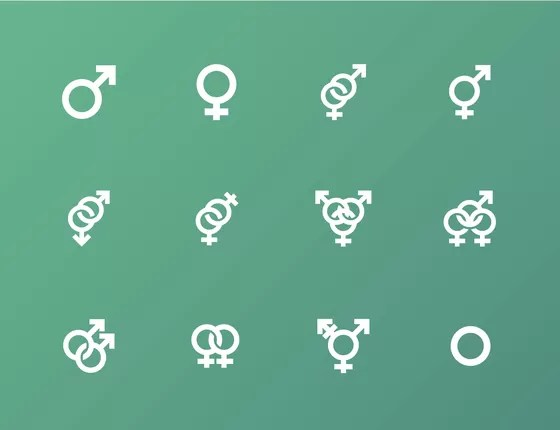 onze sexos (Foto: )