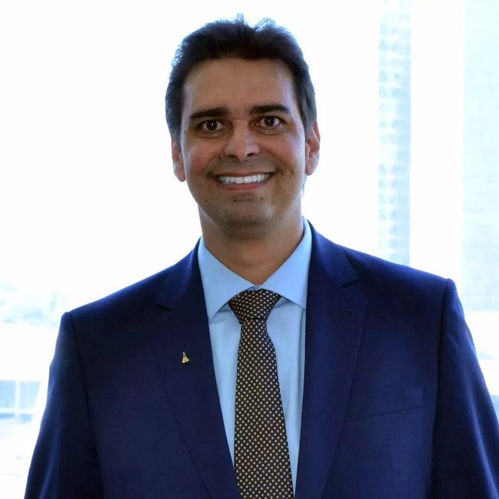 Cássio Rémis já foi vereador de Patrocínio e havia se candidatado para as eleições de 2020 — Foto: Reprodução/Facebook