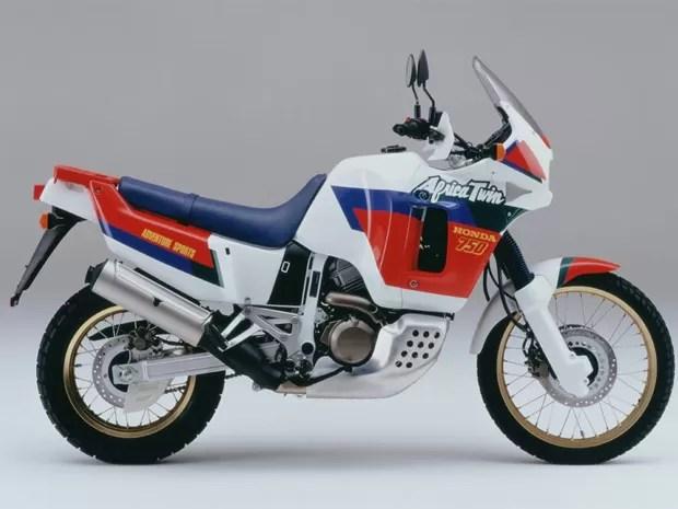 africatwin_1 - Honda confirma retorno da moto aventureira Africa Twin