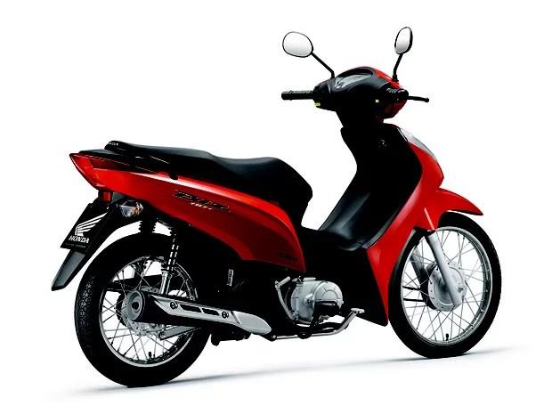 hondabiz110i_2 - Honda Biz 110i 2016 é lançada para substituir a Biz 100