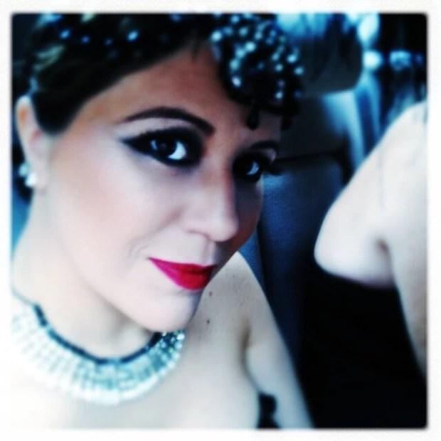 Maria Rita (Foto: Reprodução/Twitter)
