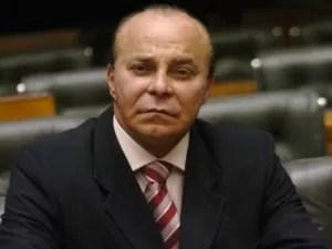 Anibal Gomes (Foto: Divulgação/Câmara dos Deputados)