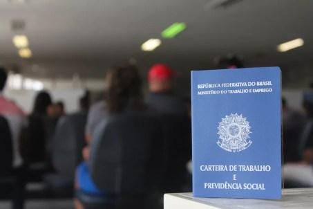 As vagas estão sujeitas a alterações no decorrer do dia.  (Foto: Beatriz Braga/G1 Petrolina)