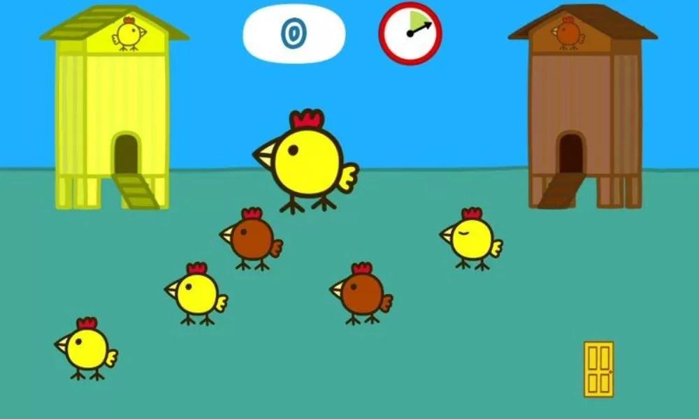 Peppa Pig  Happy Mrs Chicken  Jogos  Download  TechTudo