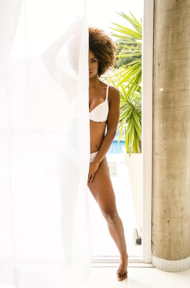 Ivi Pizzott (Foto: David Ferreira / MF Models Assessoria )