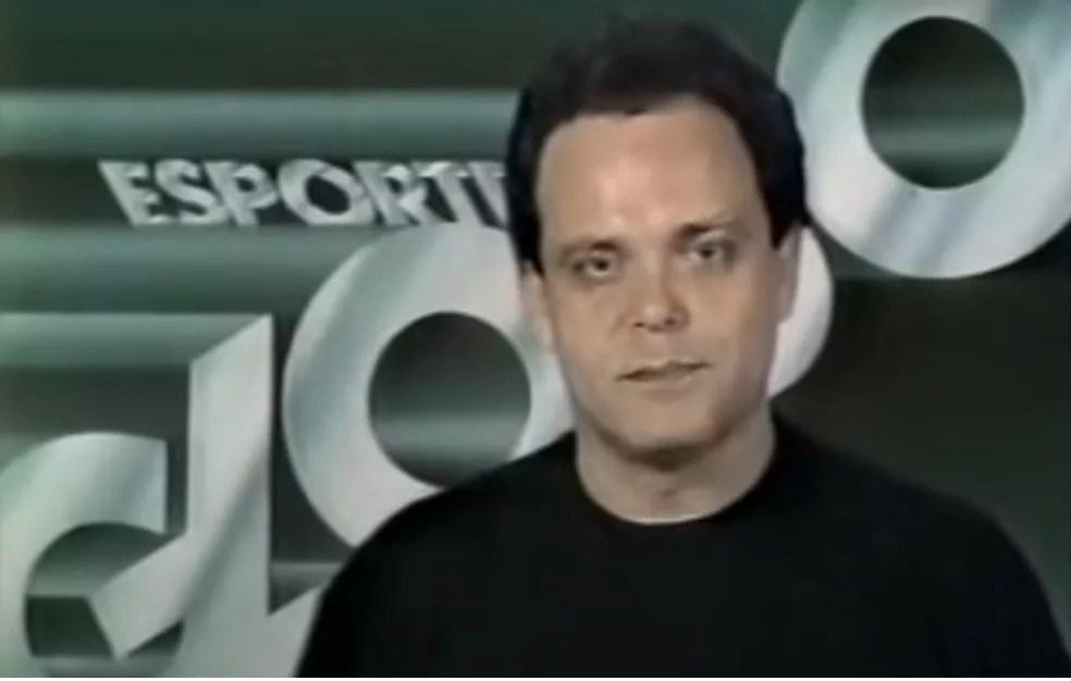 Fernando Vannucci, apresentador, morre aos 69 anos em São Paulo   São Paulo    G1