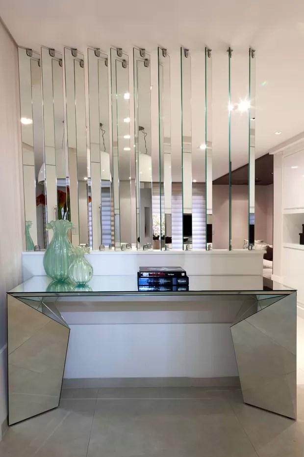 Apartamento integrado famlia unida  Casa Vogue