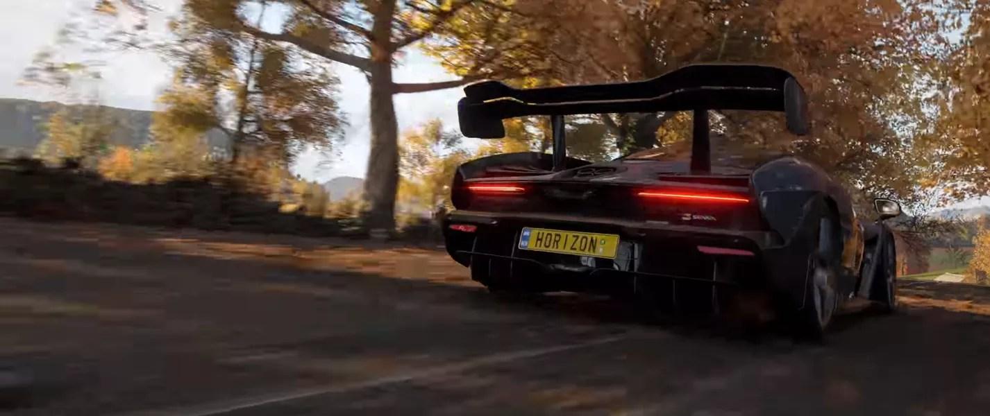 Forza Horizon 4 Jogos Download TechTudo