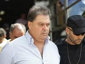 Executivo relata almoço com Vital do Rêgo para poupar empresas na CPMI da Petrobras