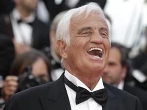 Jean Paul Belmondo (Foto: AP)