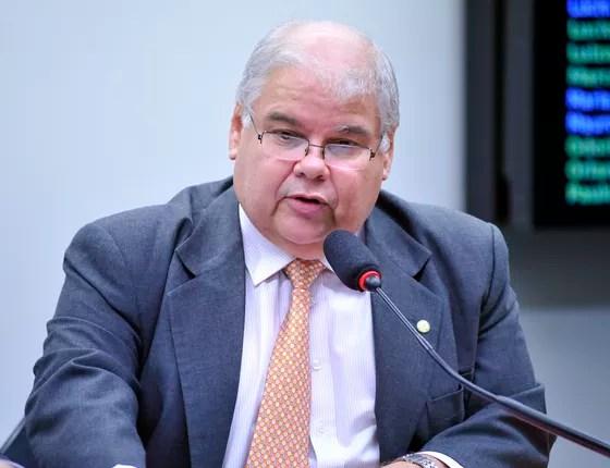 O deputado federal Lúcio Vieira Lima (PMDB - BA) (Foto: Alex Ferreira / Câmara dos Deputados)