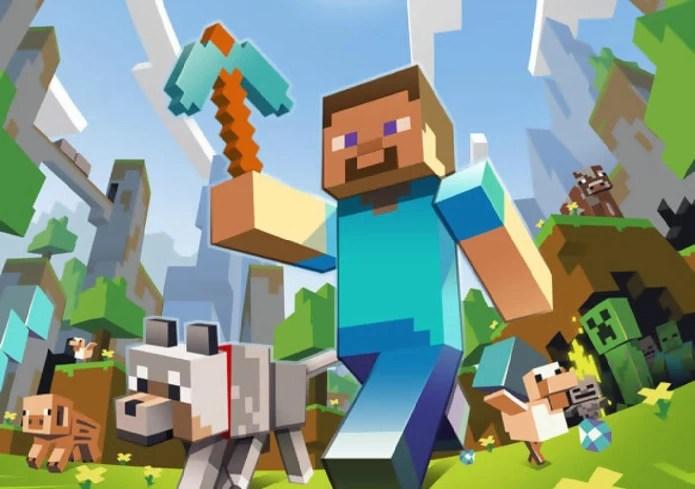 Minecraft (Foto: Divulgação) (Foto: Minecraft (Foto: Divulgação))