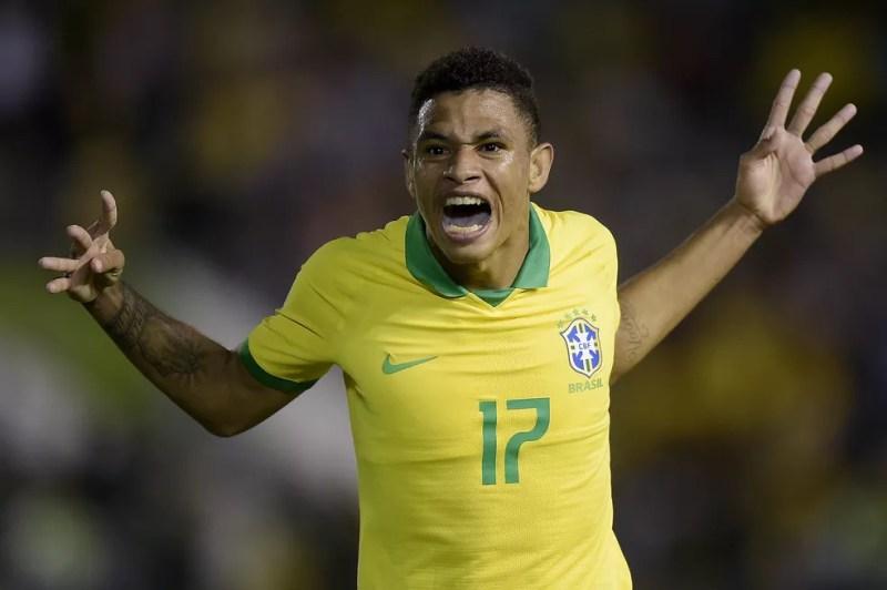 Campeão mundial sub-17 se despede do Grêmio e jogará em time da segunda  divisão belga | grêmio | ge