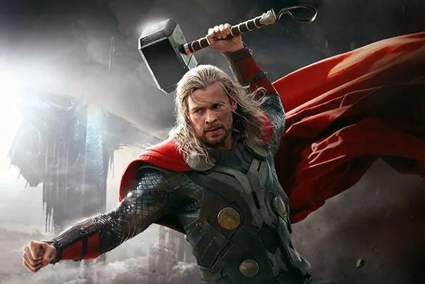 Thor 3: Ragnarok (Foto: Divulgação)