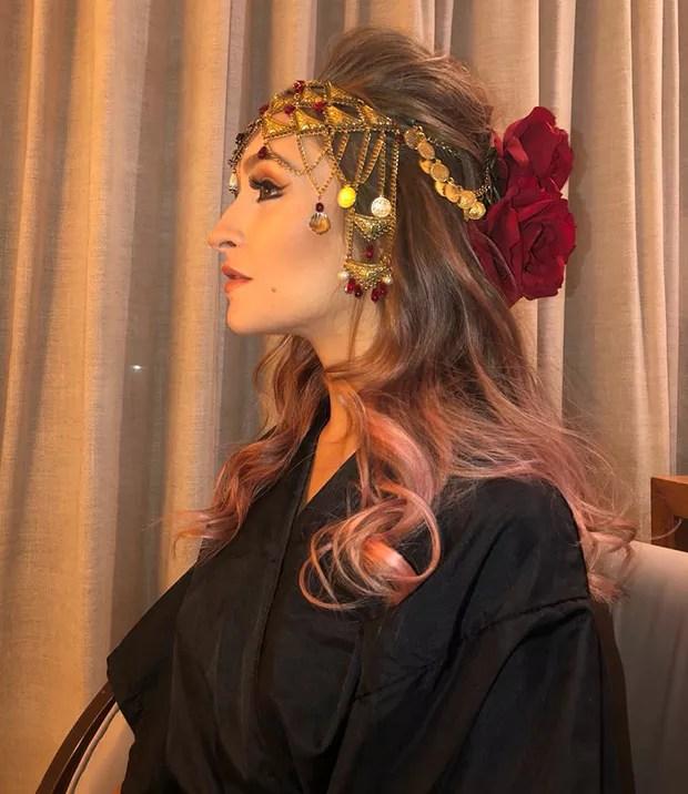 Carla Diaz (Foto: Marcia Tavares/ QUEM)