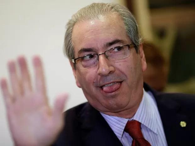 brazil-politics-_ueslei_marcelino_reuters Para Cunha, pagar 'pedaladas' não muda processo de impeachment