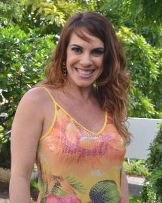 Ivana Dantas (Foto: Marina Fontenele/G1)