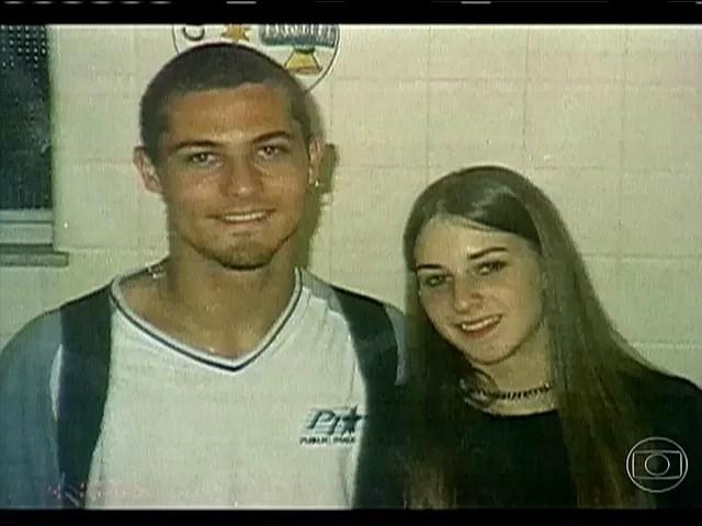 Aassassinato do casal de namorados Liana Friedenbach e Felipe Caffé completa dez anos (Foto: Reprodução TV Globo)