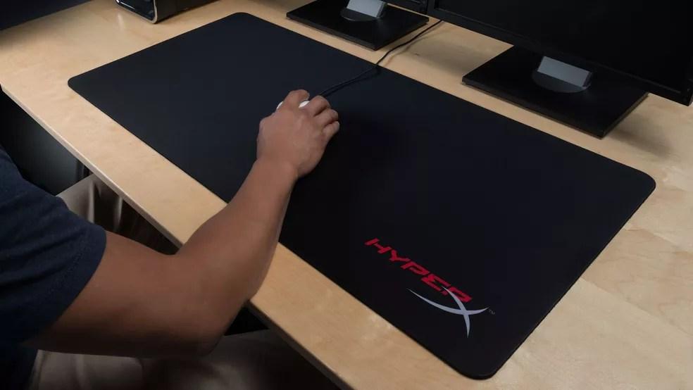 Confira oito mouse pads mais indicados para games no