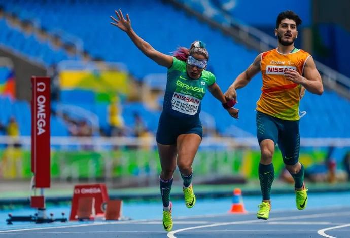 terezinha guilhermina, atletismo (Foto: Marcelo Regua/MPIX/CPB)