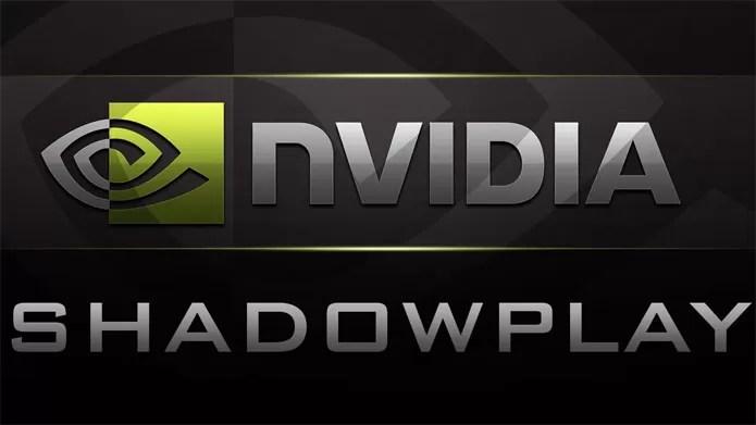 Shadowplay Saiba Como Gravar Um Gameplay Em Placas NVidia