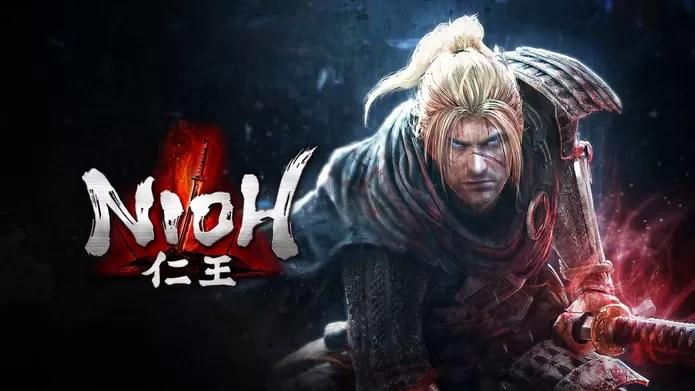 Confira As Impresses De Nioh O Dark Souls Com Samurais