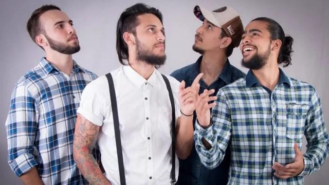 Hozen mostra folk rock premiado com inspiração country no Som Nascente
