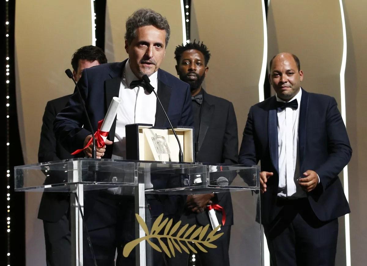 Filme brasileiro 'Bacurau' vence Prêmio do Júri no Festival de Cannes