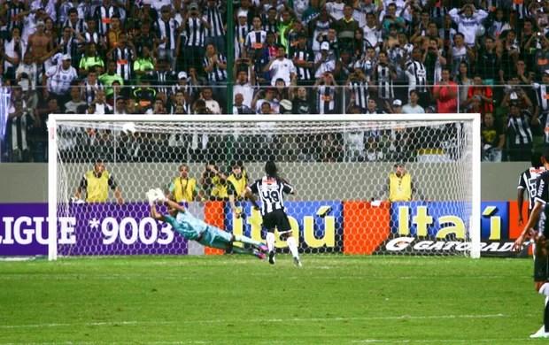 Atlético-MG x Náutico 9 (Foto: Maurício Vieira / Globoesporte.com)