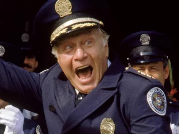 George Gaynes, ator de 'Punky, a levada da breca', morre aos 98 anos