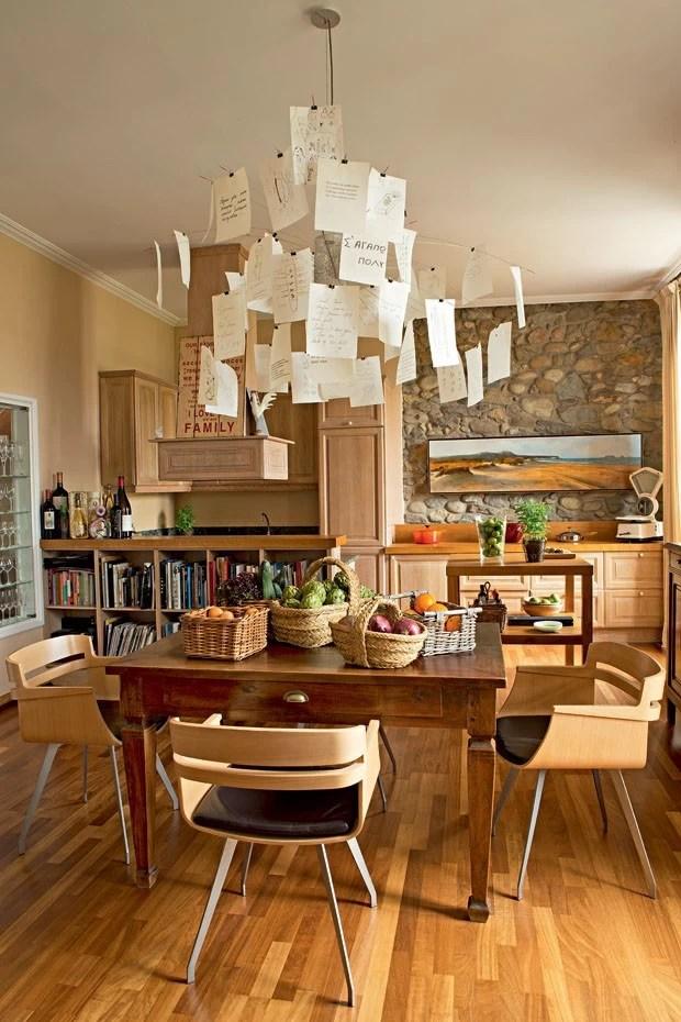 Top 14 cozinhas nada convencionais  Casa Vogue  Ambientes