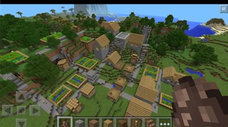Minecraft: como encontrar vilas para compra venda e troca de itens Dicas e Tutoriais TechTudo