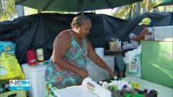 'O óleo destruiu as nossas vidas', diz catadora de mariscos afetada por desastre no litoral de Pernambuco   Pernambuco   G1