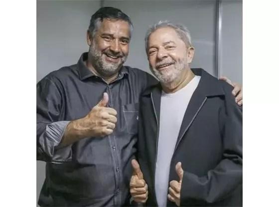 Resultado de imagem para foto do deputado paulo pimenta do pt