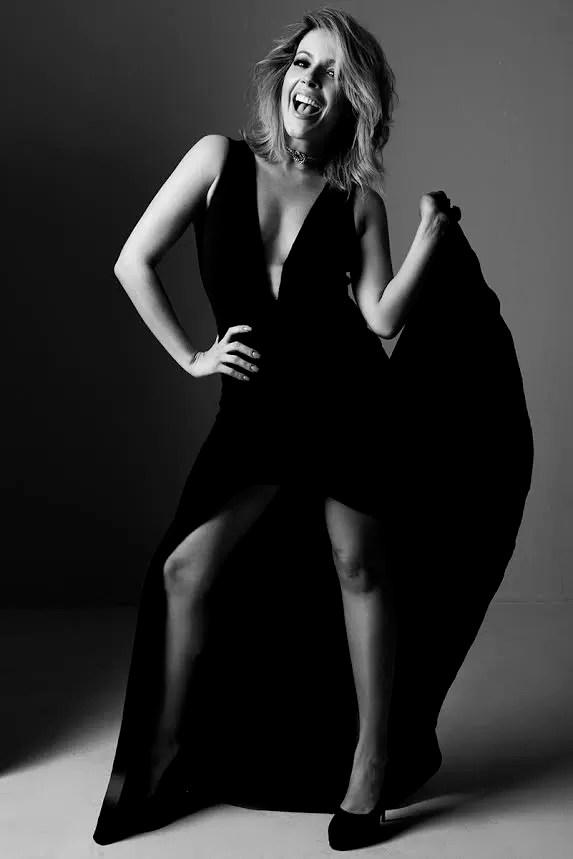 Renata Dominguez (Foto: Marcio Carvalho / MF Models Assessoria )