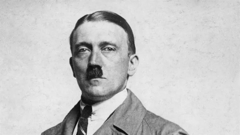 Adolf Hitler tinha raízes judaicas (Foto: Reprodução)