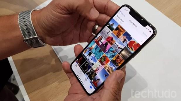 Sucessores do iPhone X serão anunciados no dia 12 de setembro, na Califórnia (Foto: Thássius Veloso/TechTudo)