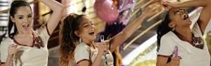 Sucesso na web: empreguetes gravam clipe; assista na íntegra (TV Globo)