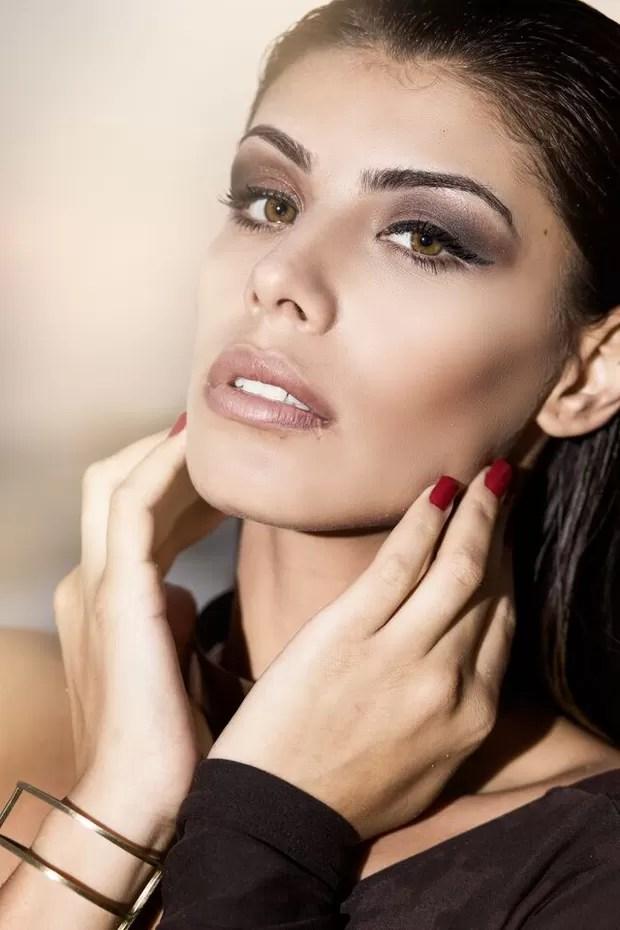 Fran Almeida (Foto: Matheus Augusto / MF Models Assessoria)