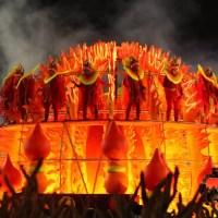Desfile das Campeãs do Carnaval RJ não será transmitido ao vivo pela TV (16/02/2013)