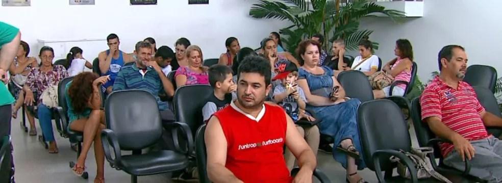 Falta de médicos em São Carlos, SP, mantém UPAs fechadas há 3 meses (Foto: Reprodução/ EPTV)