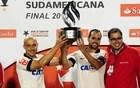 Corinthians conquista mais um título (Marcos Ribolli / Globoesporte.com)