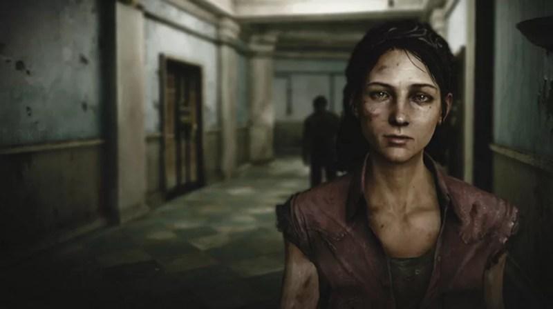 Inicialmente, Tess seria a grande vilã de The Last of Us (Foto: Divulgação / Sony)
