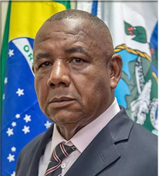 vereador Joaquim José Quinze Santos Alexandre, o Quinzé, de Duque de Caxias, foi assassinado a tiros na noite deste domingo (12). — Foto: Reprodução