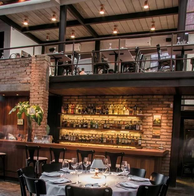 Os 15 melhores restaurantes e bares de So Paulo em 2014