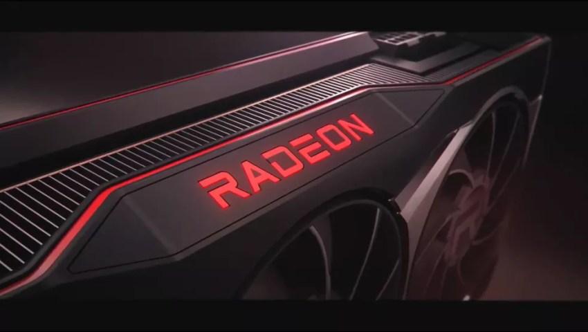 Radeon RX 6900 XT garante Ray Tracing — Foto: Reprodução/Lucas Soares