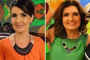 Fátima Bernardes (Foto: TV Globo)