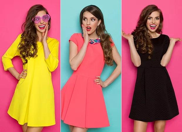 A cor de roupa certa para o Réveillon (Foto: Thinkstock)