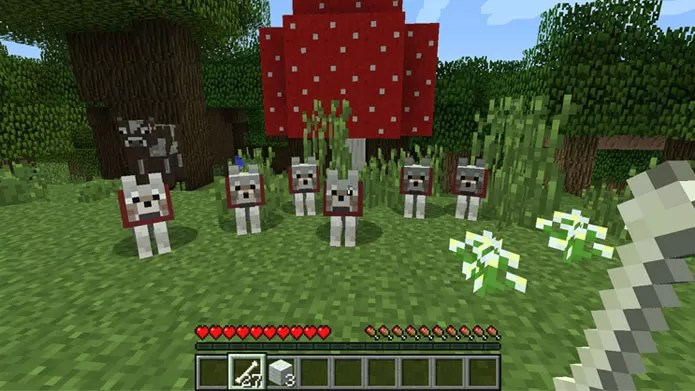 cachorros-matilha-domesticada-minecraft-edit